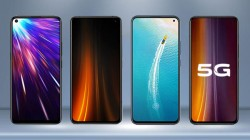 Vivo Punch Hole Display Smartphones To Buy In India