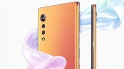 LG Velvet 5G With 48MP Triple Camera, Snapdragon 765G SoC Officially Unveiled