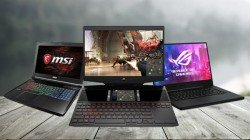 Premium Gaming Laptops To Buy In India