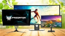 Premium Gaming Monitors To Buy In India Right Now
