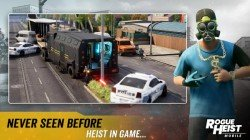 PUBG Mobile Gets New Competitor From MPL's Rogue Heist