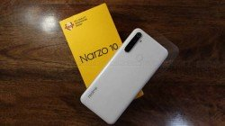 Realme Narzo 10 Quick Review: Premium Design, Swift Performance But Underwhelming Display
