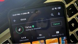 TikTok's 4.4 Star Rating Restored On Google Play Store: 8 Million Reviews Removed