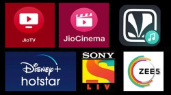 List Of All OTT Services That You Will Get With JioFiber