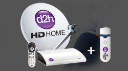 D2h Offering HD RF Set-Top Box Along With Magic Stick At Rs. 2,198