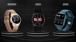 Gionee Watch 4, Watch 5, Senorita Smartwatches Arrive In India, Price Starts Rs. 2,499