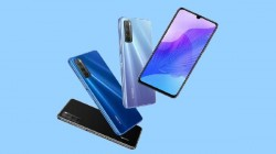 Huawei Enjoy 20 Pro With MediaTek Dimensity 800 5G SoC Launched