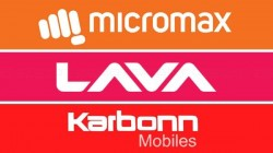 Micromax, Lava, Karbonn To Launch Budget Smartphones As Demand For Homegrown Products Increase