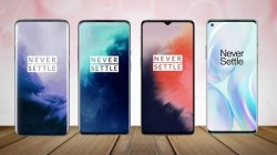 OnePlus 8, OnePlus 8 Pro To Get Enhanced Camera Performance With Latest OxygenOS Update