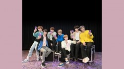Samsung Teams Up With BTS For Galaxy S20+ Special Edition