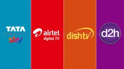 Tata Sky Vs Dish TV Vs Airtel Digital TV Vs D2h: Which Set-Top Box Is Better?