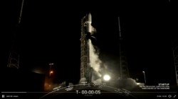 SpaceX Sends 60 Starlink Satellites With Smooth Liftoff And Landing