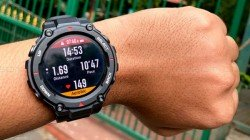 Amazfit T-Rex Smartwatch Review: Built To Outlast