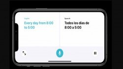 Apple Translate App Announced With 11 Languages; Better Than Google Translate?