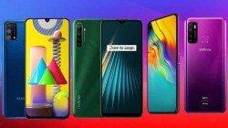 Father's Day 2020: Best Smartphones For Your Father Under Rs. 10,000
