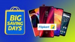 Flipkart Big Saving Day Sale Offers On Xiaomi Smartphones