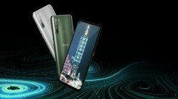 HTC U20 5G, HTC Desire 20 Pro Launched With Android 10: Price, Features