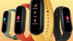 Xiaomi Mi Band 5 Unveiled: Global Launch Set For Next Month