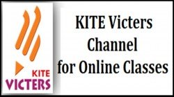 KITE Victers Portal: Channel Number, Live Streaming Classes App, First Bell Time Table Details