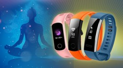 Yoga Day Special: Track Your Workout On Best Smart Bands Under Rs. 3,000