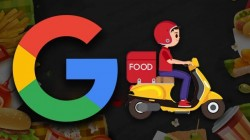 Google Foryas Into Food Delivery In India; Plans To Take On Swiggy, Zomato