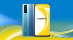 IQOO U1 Powered By Snapdragon 720G Processor Goes Official: Everything You Need To Know
