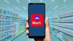JioMart App Launched For Android, iOS: How To Use