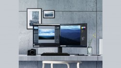Mi Curved Gaming Monitor Launched With WQHD, 15000R Curvature Display