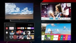 Five Non Chinese Smart Tv Brands In India