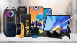 Week 31, 2020 Launch Roundup: HONOR ViewPad 6, TECNO Spark 5 Pro, Vivo TWS Neo, OPPO A12s And More