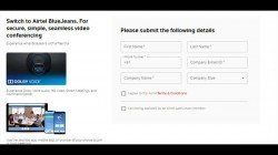 How To Register And Access Airtel BlueJeans Video Conferencing App