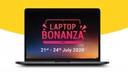 Flipkart Laptop Bonanza Sale 2020: Best Offers and Discounts on High Performance Laptops