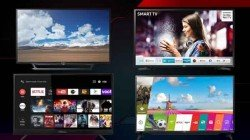 Five Non-Chinese Smart TV Brands In India; Are They Better?
