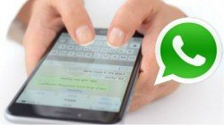 WhatsApp 'Mute Always' Feature Likely On Cards