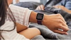 Fitbit Versa 3, Fitbit Sense Smartwatches Leak Via Live Images