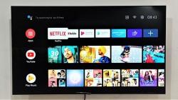 Hisense 55-inch 4K Smart TV (55A71F) Review: Excellent Value For Money