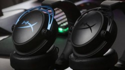 HyperX Cloud Alpha S Blackout Edition Now Available For Rs. 11,000