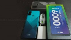 Infinix Smart 4 Plus Review: Good Looks And Massive Battery At Affordable Price