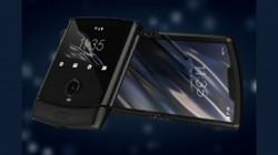 Motorola Razr 5G Appears On TUV Rheinland Certification; 2,633 mAh Battery Confirmed