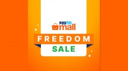 Paytm Mall Freedom Sale 2020: Discounts And Offers On Smartphones