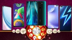 Raksha Bandhan Gifts Ideas: Best Mid-Range Smartphones To Gift Your Sister Under Rs. 20,000