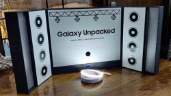 Samsung Galaxy Unpacked 2020 Event Live Updates Galaxy Note 20 Ultra Galaxy Fold 2 And More