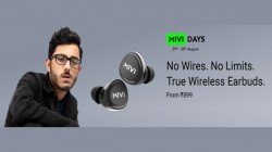 Flipkart MIVI Days Sale 2020: Discount And Cach Back Offers On Bluetooth Headsets
