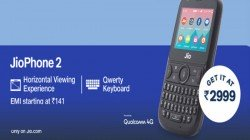 Reliance Jio Launches Janamashtmi Offer; Get JioPhone 2 At Rs. 141