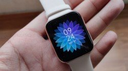 Oppo Watch Review: More Than Just An Apple Watch Rip-Off
