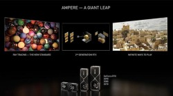 NVIDIA Ampere Architecture Explained - 2nd Generation Ray Tracing For Masses