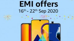 Amazon Special Offers: Buy Smartphones At No-Cost EMI