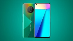Infinix Note 7 With 5000mAh Battery Goes Official In India: Specifications, Price