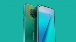 Infinix Note 7 India Launch Scheduled For September 16