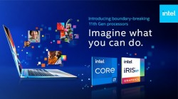 11th Gen Intel® Core Processors: Breaking Performance Boundaries for Thin and Light Laptops